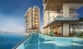 Palm 360, ahonnan a legszebb lesz a kiállítás Dubaira