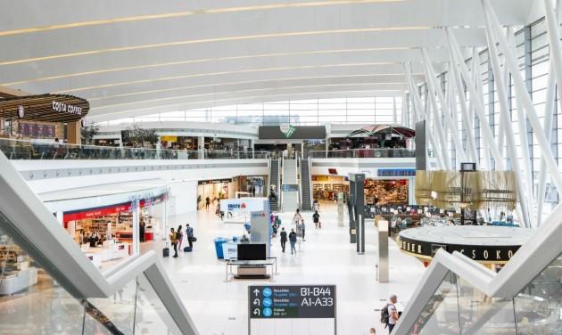 Újabb létszámleépítésre kényszerül a  Budapest Airport