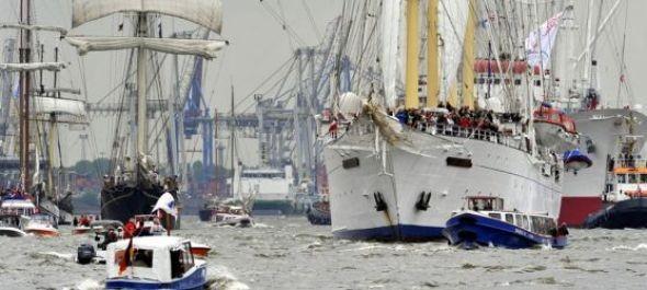 Magyarország díszvendég lesz Hamburgban és Stuttgartban