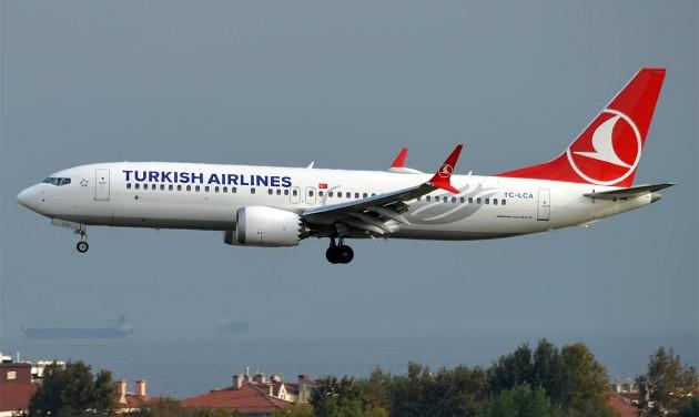Új irodába költözött a Turkish Airlines