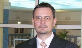 Áprilistól Varga Csaba a Radisson Blu Béke új igazgatója