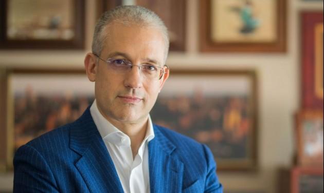 Kovács Balázs: Ahogy nő a kereslet, úgy nyitjuk a Danubius-szállodákat