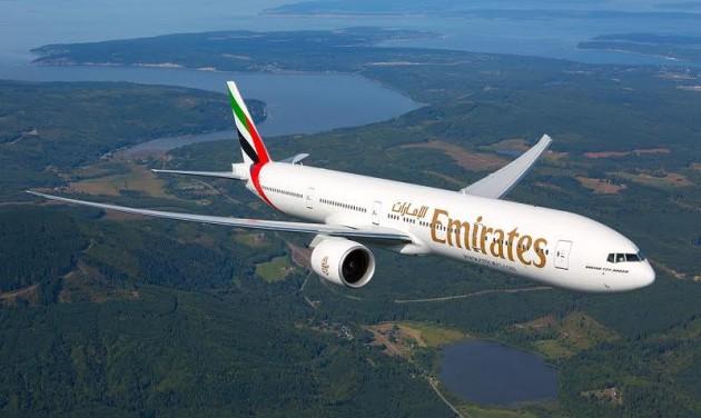 Novembertől új First osztály az Emirates fedélzetén