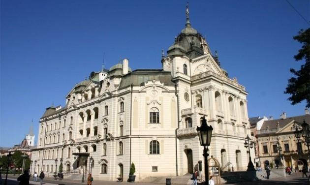 Fotókiállítás nyílt a Szlovák Kulturális Intézetben