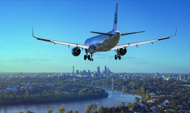 IATA: nem szégyellni, ünnepelni kell a légi közlekedést