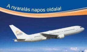 Plusz charterláncot állít be Törökországba a Sun & Fun Holidays