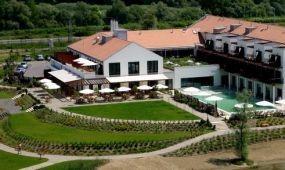 Újabb fejlesztések a tiszafüredi Tisza Balneum Hotelben