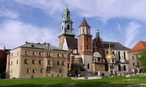Ingyen november négy lengyel királyi kastélyban