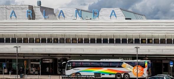 Erősödik a konkurencia a skandináv repülőterek között