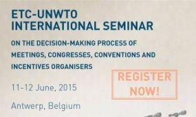 ETC-UNWTO nemzetközi szeminárium a hivatásturisztikai szektorról