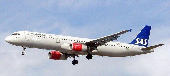 Új közvetlen járatot indít Stockholm és Budapest között a SAS