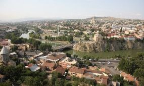 Egy lépéssel közelebb Grúzia vízummentességéhez
