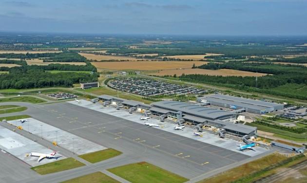 Az Amadeus-szal fejleszti digitális technológiáját a Billund Airport