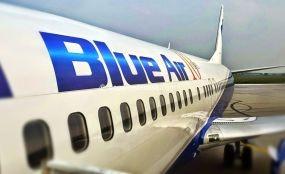 Két új légitársaság a Hahn Airnél