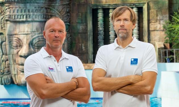 Változás az Aquaworld Úszóakadémia élén