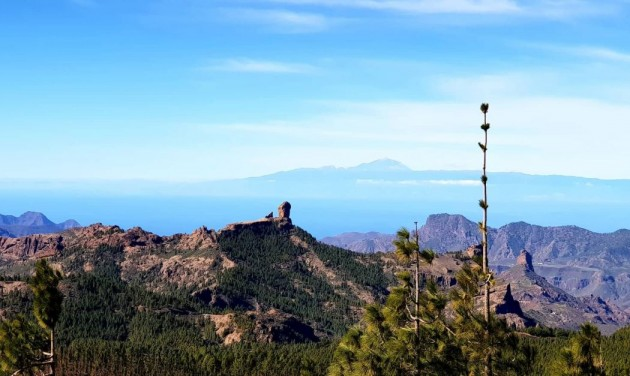 Gran Canaria: szigettúra, wellness és vásárlás