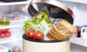 Évente egymillió tonna élelmiszer kerül a kukába Ausztriában