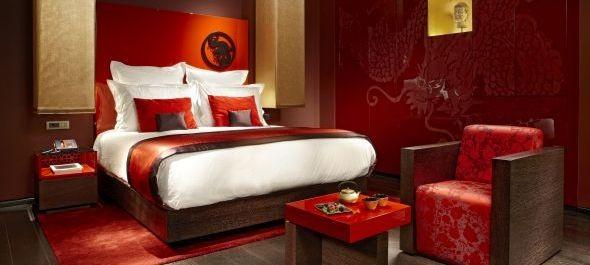 TripAdvisor elismerések a Mellow Mood Hotels-nek