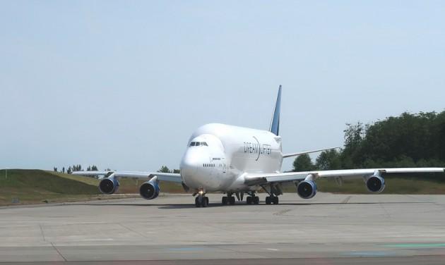 Boeing-előrejelzés a kínai piacról