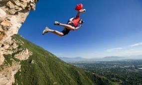 Sokba kerülhet az extrém sport biztosítás nélkül