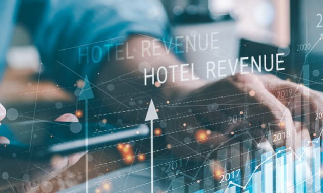 Bevételmaximalizálás és vendégszerző megoldások az Everguesttől