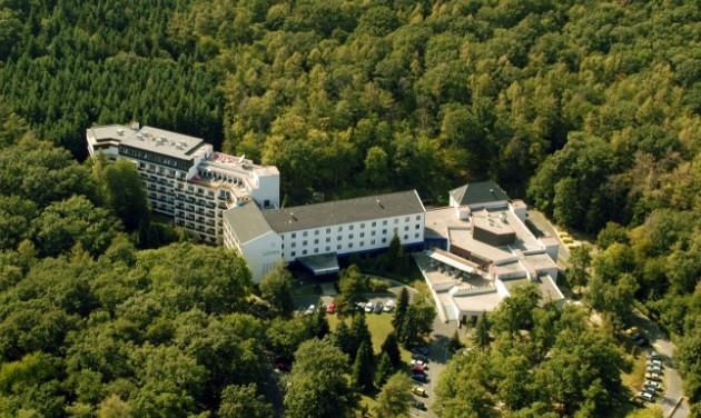 Szakács állás, Soproni Hotel Lövér