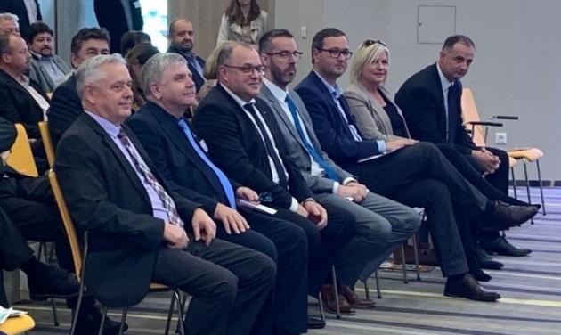 Hévíz, Mórahalom, Zalakaros a Magyar Fürdőinnovációs Díj nyertesei