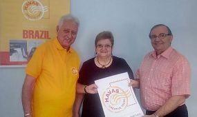 Brazíliai körutazásra szóló fődíjat adott át a Havas Creative Tours