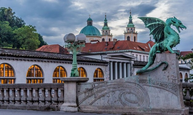 Marad a szigor Szlovéniában