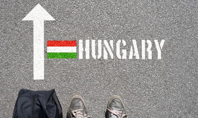 Már nyolc átkelőt használhatnak a magyar–román határon az ingázók