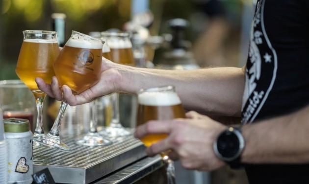 Ez a 21 kisüzemi sörfőzde tart nyílt napot szombaton