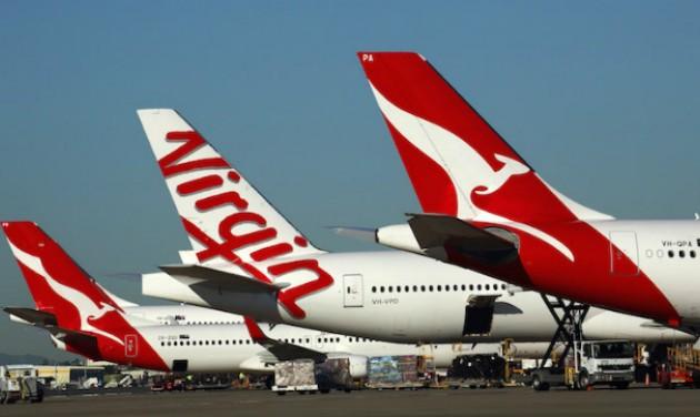 Ingyenes a baba csomagja a Virgin Australia járatain