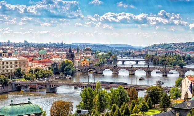 A prágai hotelek fele bezárhat az év végéig