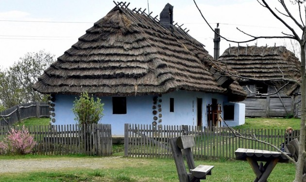 Szentendre open-air museum to open youth hostel