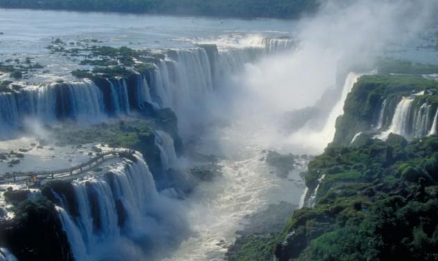 Új Avianca Brasil járat az Iguacu-hoz