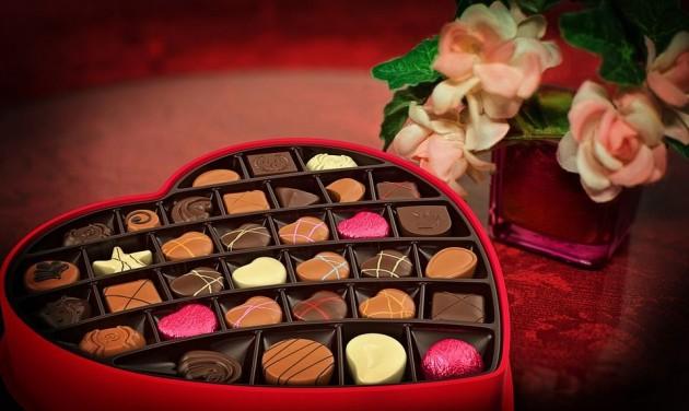 Ahol a csokoládé az országimázs része