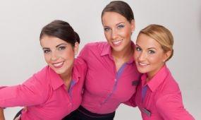 Kiválasztották a Wizz Air nagyköveteket