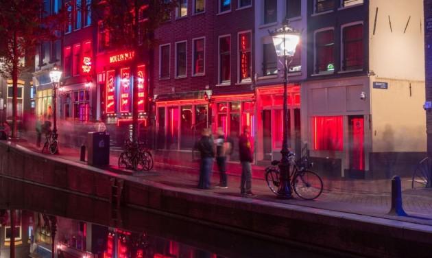 Belgium és Hollandia lazít, nyithatnak a kaszinók, szaunák, nyilvánosházak is