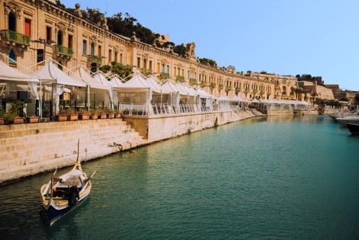 Ismét rekordévet zárt Málta