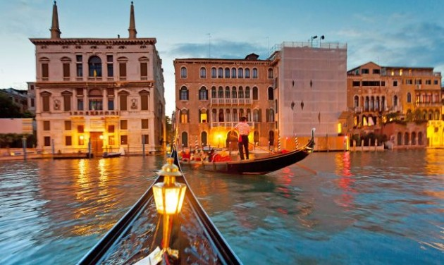 Tavasztól belépődíjat szednek Velencében