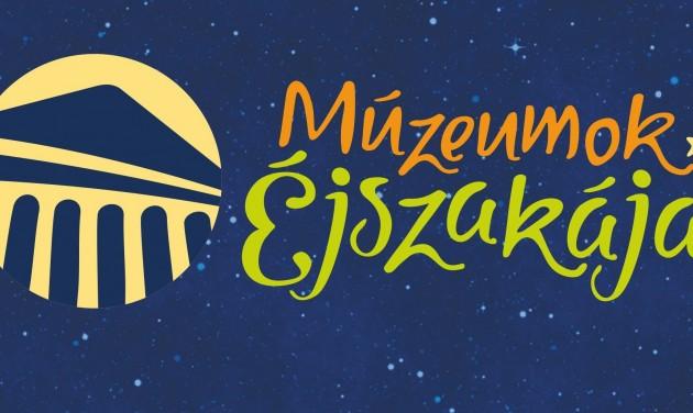 Több százezer látogatót várnak a Múzeumok Éjszakáján