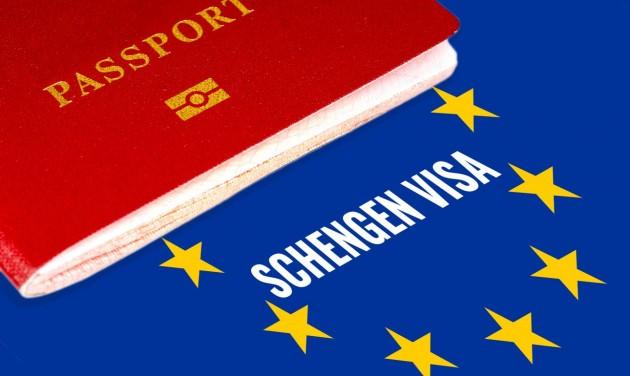 A schengeni térség visszaállítását sürgeti az EP