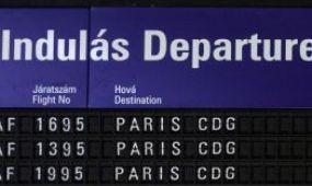 Budapest-Párizs – új menetrend, kényelmes csatlakozás