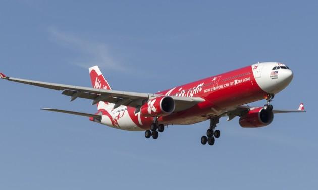 Budapesti járatot indíthat az AirAsia X?