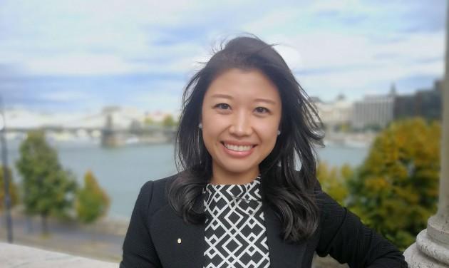 ETC virtuális vásár a kínai piacon