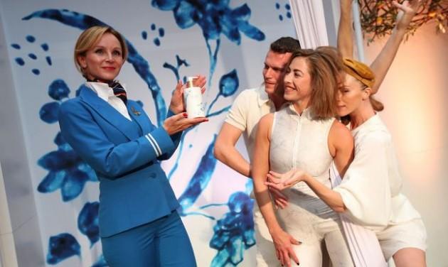 A KLM új termékekkel kényezteti az utasokat