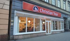 Új szereplő a piacon: napokon belül debütál a Christian Tour