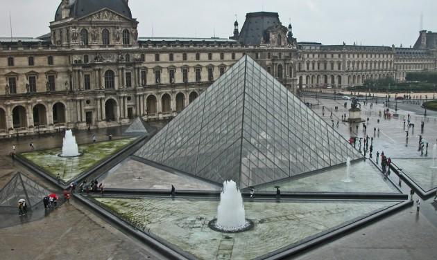 A Louvre is létszámhiánnyal küzd