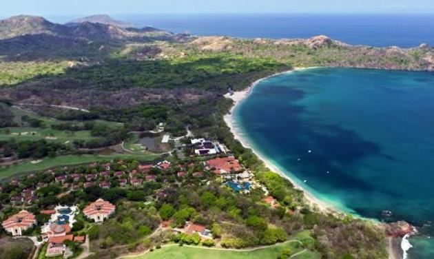 Costa Rica legszebb tartományával bővít a KLM