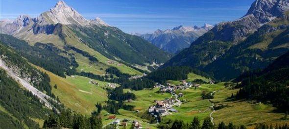 Nőtt az Ausztriába utazók száma